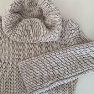 Esprit Cowl Neck Sweater